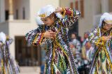 Traditional dances of Central Asia